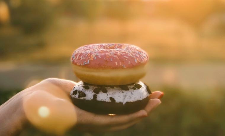 Vineyard Donut Wednesday- November 8th, 11 am – 2 pm